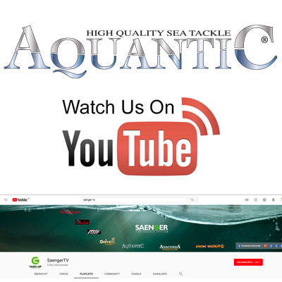 youtube Aquantic